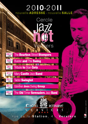 Cercle Jazz Hot Verviers